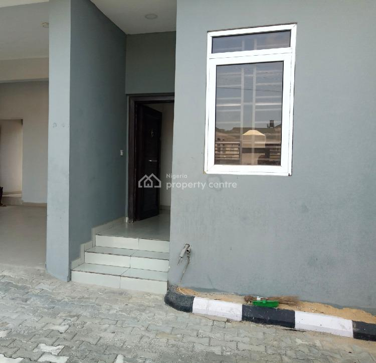 a Room Self Contained, After Osapa, Agungi, Lekki Expressway, Lekki, Lagos, Self Contained (single Rooms) for Rent