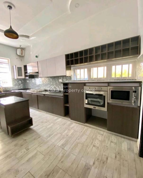 a Brand New 4 Bedroom Duplex, Lekki Ajah, Lekki Phase 2, Lekki, Lagos, Flat for Rent