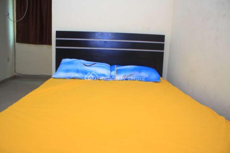 Furnished One Bedroom Apartment (monthly), 65 Ajiran Agungi, Agungi, Lekki, Lagos, Mini Flat Short Let