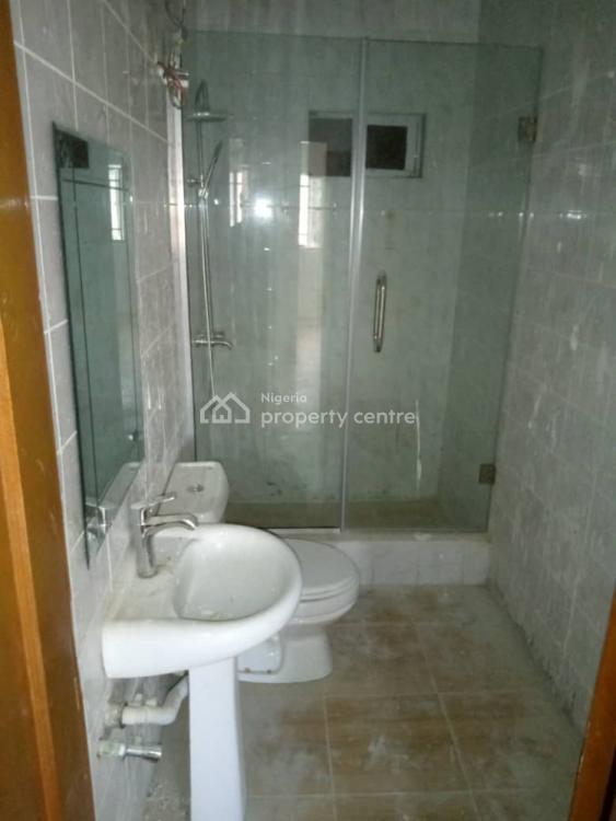 For Rent Block Of Miniflats And Studio Apartments Lekki