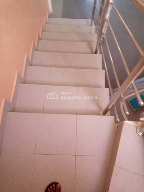 4 Bedroom Duplex with 2 Bq, Femi Okunnu Estate, Jakande, Lekki, Lagos, Semi-detached Duplex for Rent