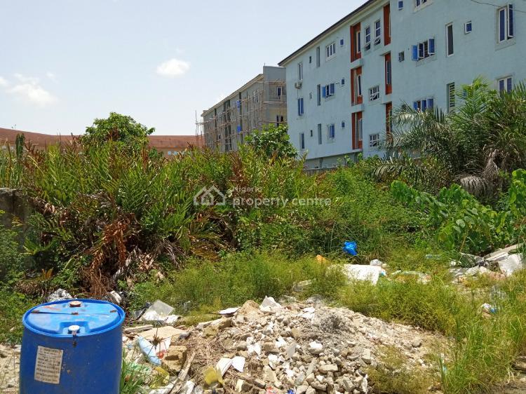 676sqm Land in a Very Secured, Gated, Serene Estate, Oral Estate, Chevron Tollgate, Lekki Expressway, Lekki, Lagos, Residential Land for Sale