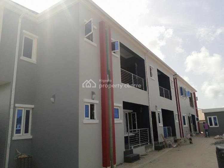 For Rent: Newly Built 2 Bedroom Flat Apartment, Sangotedo ...