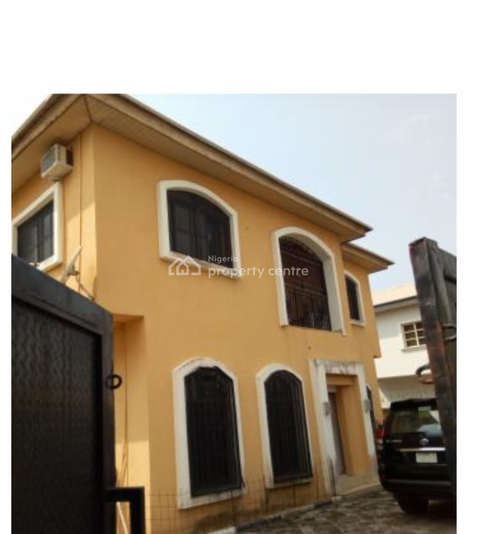 5 Bedroom Detached Duplex with General Swimming Pool, Lawn Tennis Etc, Stillwaters Gardens Estate, Ikate Elegushi, Lekki, Lagos, Detached Duplex for Sale