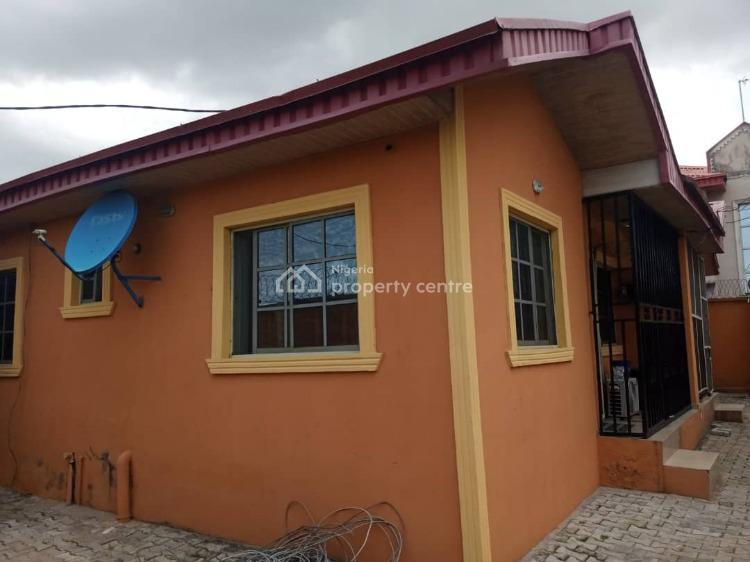 a Lovely 2 Bedroom Flat with Modern Facilities, Ori-oke, Ogudu, Lagos, Flat for Rent