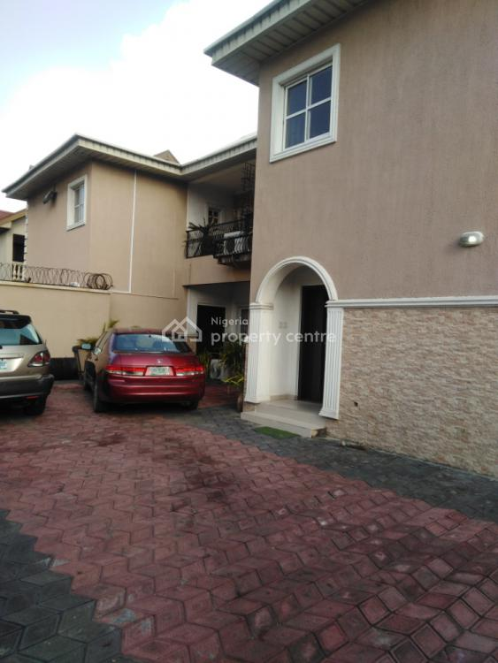 Specious One Room Studio Apartment, Utomi Aire Street, Lekki Phase 1, Lekki, Lagos, Self Contained (single Rooms) for Rent