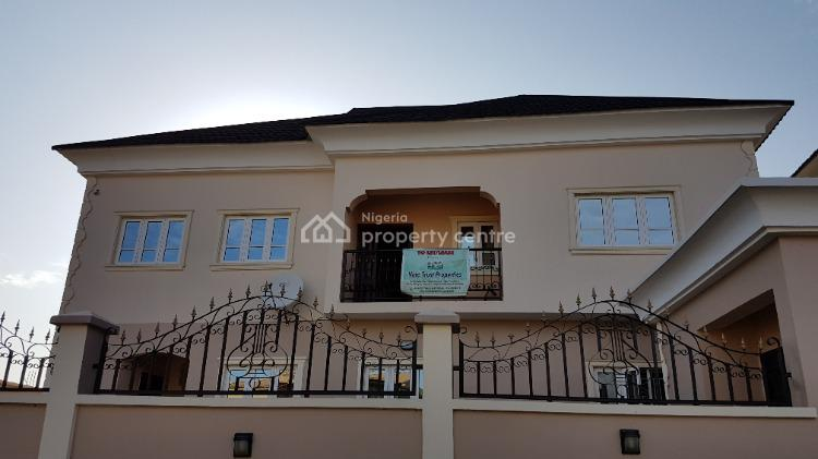 For Rent Tastefully Finished 3 Bedroom Flat Arepo Near