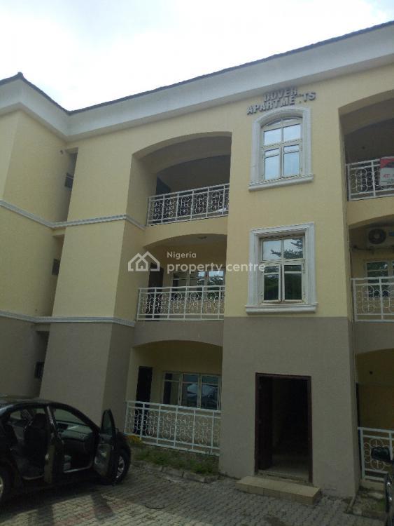 Tastefully Finished  3 Bedroom Flat, Jabi, Abuja, Mini Flat for Rent