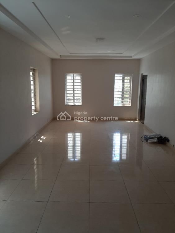 4 Bedroom Fully Detached Duplex with a Room Bq in Serene Estate, Lekki Phase 1, Lekki, Lagos, Detached Duplex for Sale