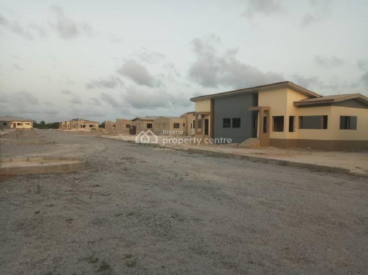 1 Bedroom Bungalow in a Luxury Estate, Now on Promo, Beechwood Park,, Bogije, Ibeju Lekki, Lagos, Terraced Bungalow for Sale