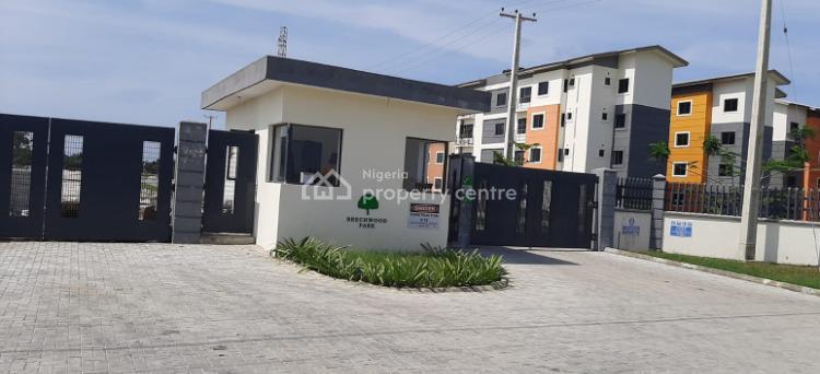 2 Bedroom Bungalow Now on Promo, Beechwood Park Estate, Bogije, Ibeju Lekki, Lagos, Terraced Bungalow for Sale