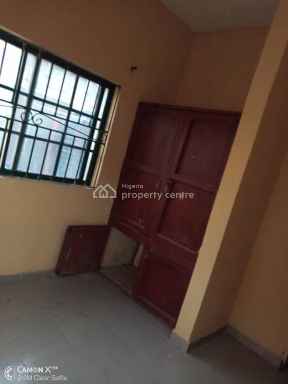 a Room Self Contained Shared Apartment, Westwood Estate Badore, on The Interlocked Road, Badore, Ajah, Lagos, Flat for Rent