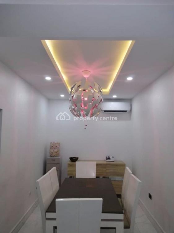 Brand New Luxury 5 Bedroom Duplex, Orchid Road, Ikota, Lekki, Lagos, House for Sale