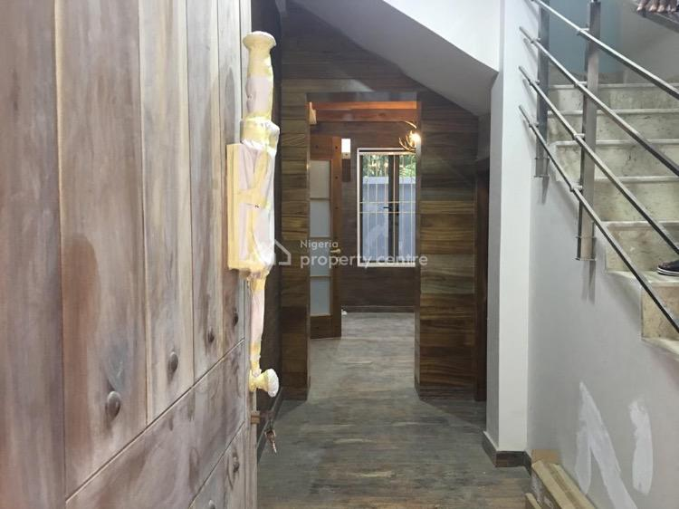 Luxury and Serviced 4 Bedroom Terrace House, Off Bourdillon Road, Old Ikoyi, Ikoyi, Lagos, Terraced Duplex for Sale