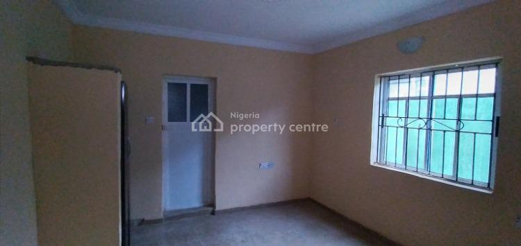 Newly Built 2 Bedroom Flat with Pop and 3 Toilets, Bayeku, Igbogbo, Ikorodu, Lagos, Flat for Rent