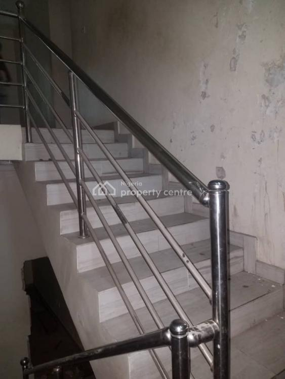 Fantastic Self Contained Apartment, Ikota, Lekki, Lagos, Self Contained (single Rooms) for Rent