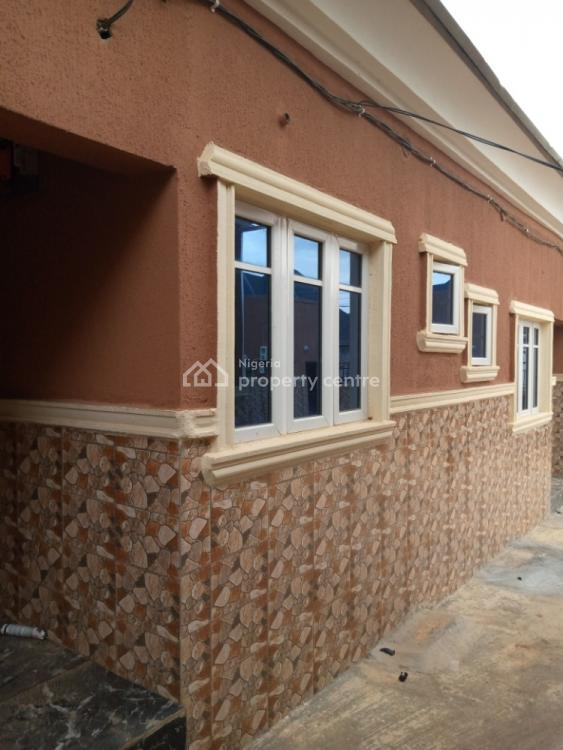 Spacious One Bedroom Flat, Scc, Ushafa, Bwari, Abuja, Flat for Rent