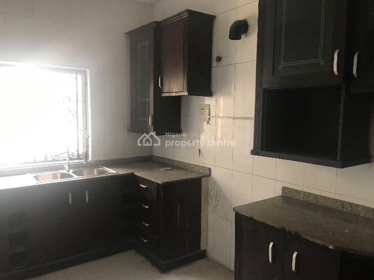 Excellent 3 Bedroom Apartment, Off Palace Road, Oniru, Victoria Island (vi), Lagos, Flat for Rent