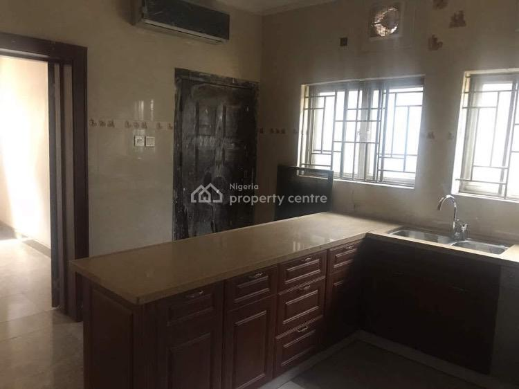Brand New 5 Bedroom Fully Detached Duplex with Servant Quarters, American International School, Durumi, Abuja, House for Sale