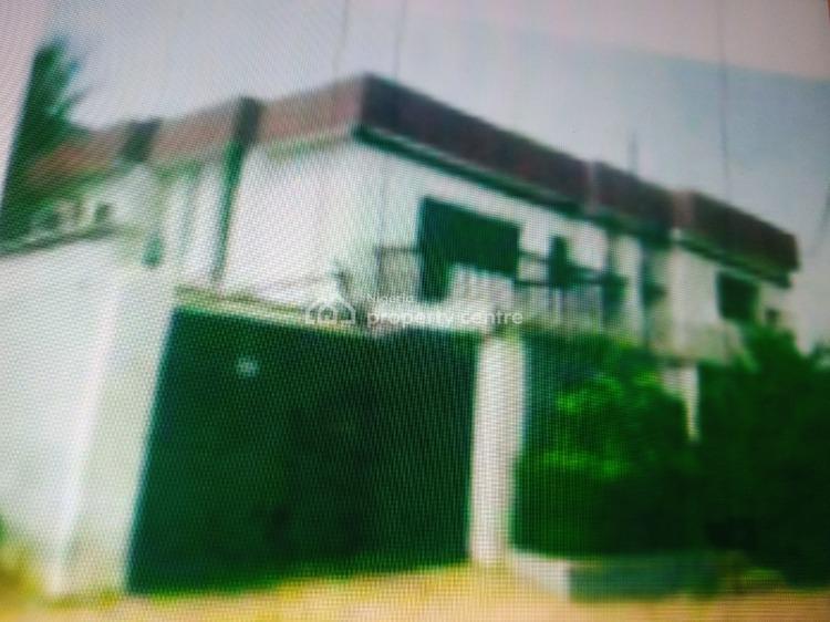 2 Blocks of Several Flats, Amilegbe Area, Ilorin South, Kwara, Block of Flats for Sale