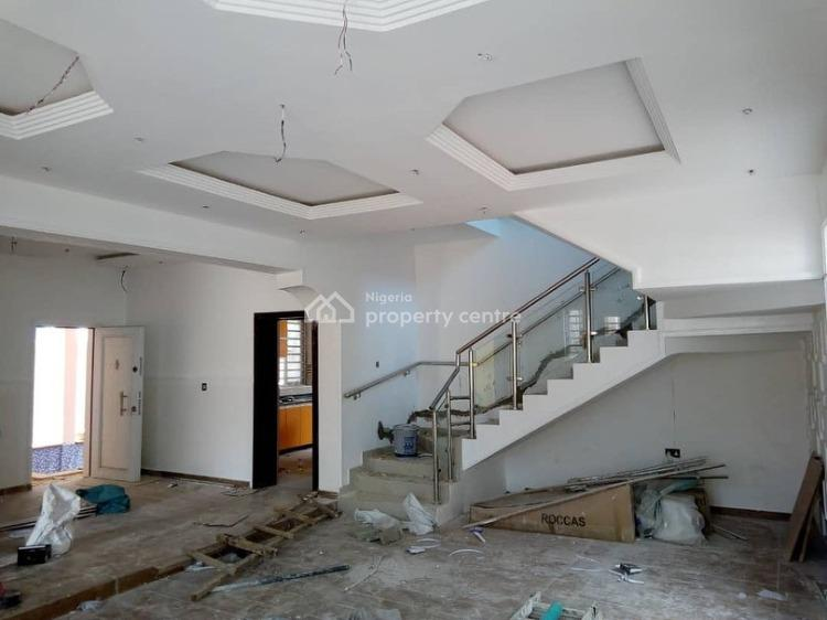 Brand New 4 Bedroom Duplex, Olowora, Off Berger, Kosofe, Lagos, Detached Duplex for Sale