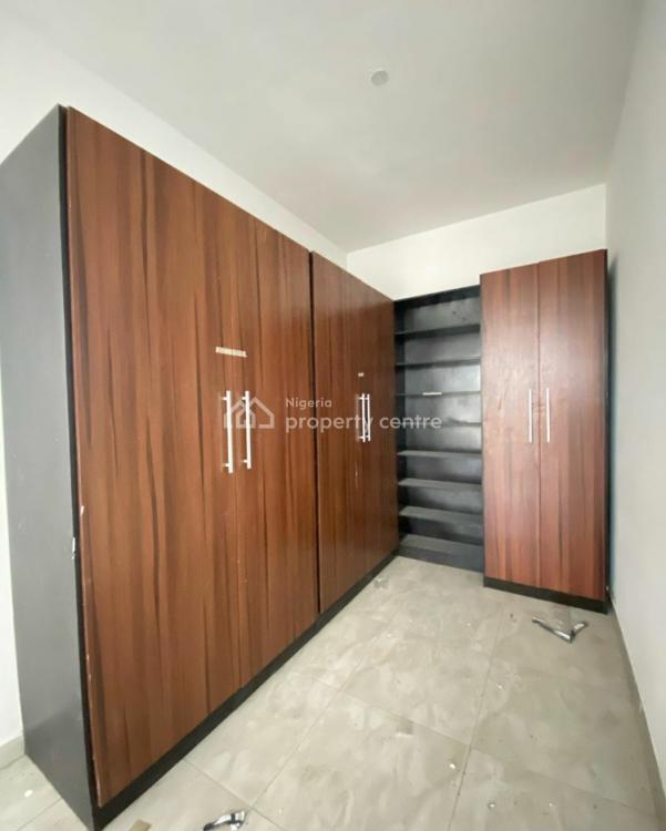 Luxury 5 Bedroom Terrace Duplex with Children Playground, Lekki Phase 1, Lekki, Lagos, Terraced Duplex for Sale