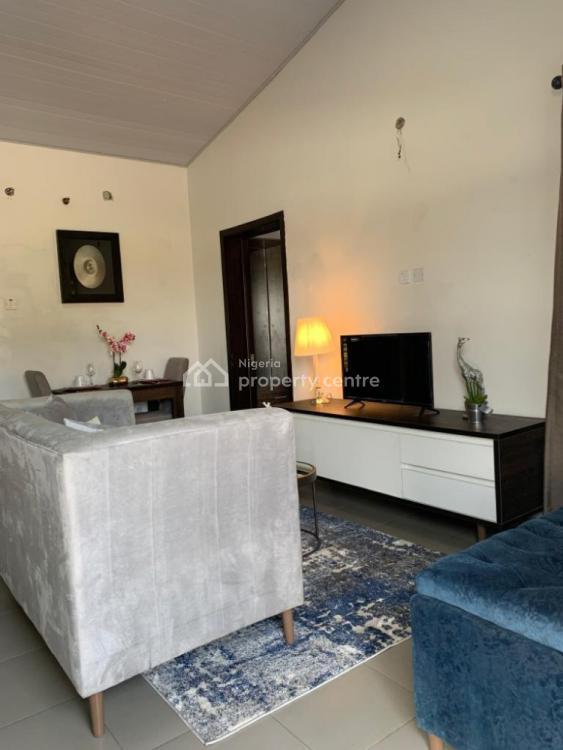 Luxury 2 Bedroom Bungalow with C of O, Beachwood Park Estate, Bogije, Ibeju Lekki, Lagos, Detached Bungalow for Sale