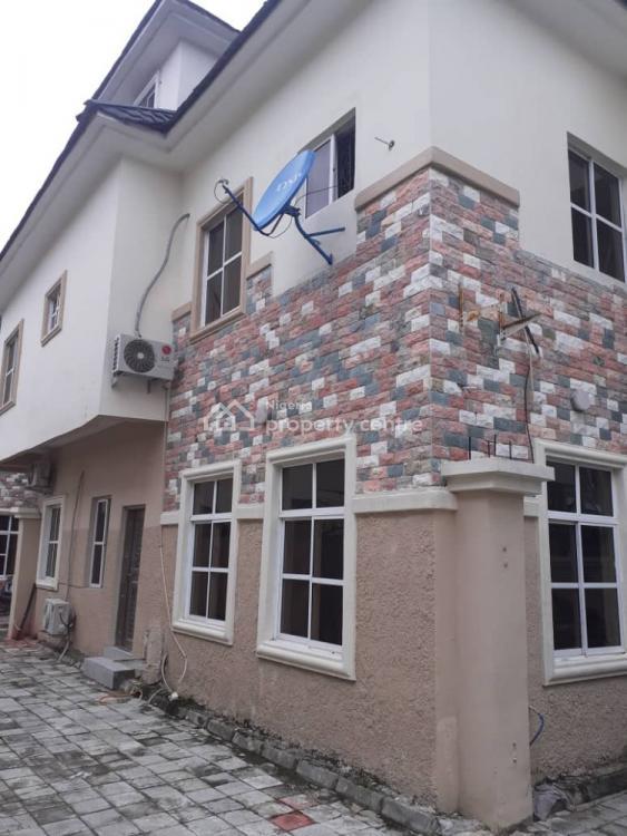 Clean Mini Flat, Off Orchid Road, Ikota, Lekki, Lagos, Flat for Rent