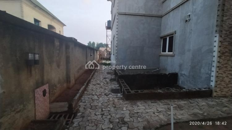 4 Bedroom Duplex (completed), City of David Estate Gwarinpa, Kafe, Abuja, Semi-detached Duplex for Sale