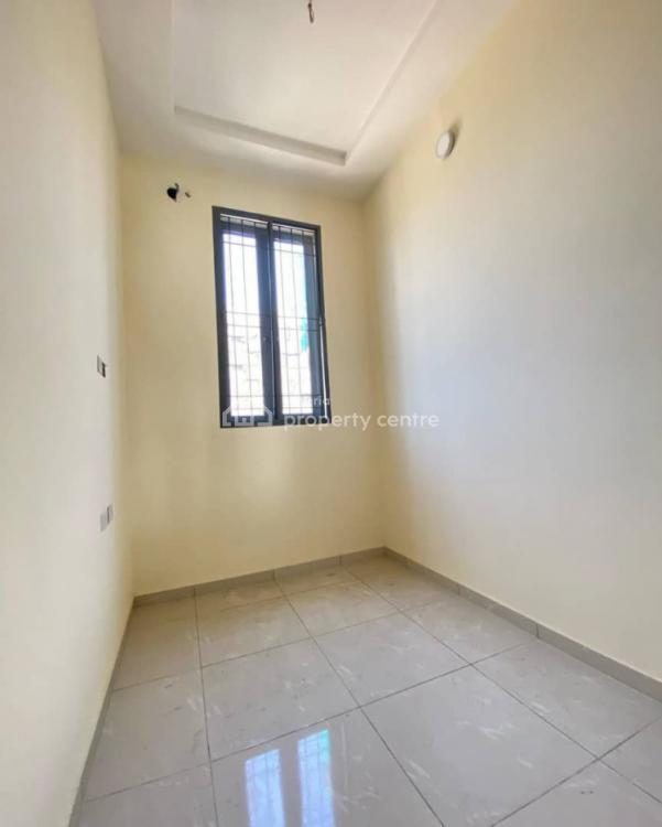 a Luxury 3 Bedroom Terrace Duplex with Excellent Facilities, Orchid Road, Ikota, Lekki, Lagos, Terraced Duplex for Rent