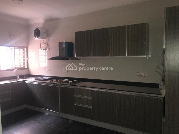 Brand New 4 Bedroom Terrace Duplex, Off Palace Road, Oniru, Victoria Island (vi), Lagos, Terraced Duplex for Rent
