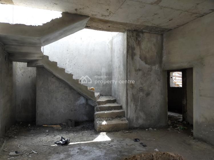 4 Bedroom Duplex with 2-3 Years Payment Plan, Idado Estate, Idado, Lekki, Lagos, Semi-detached Duplex for Sale