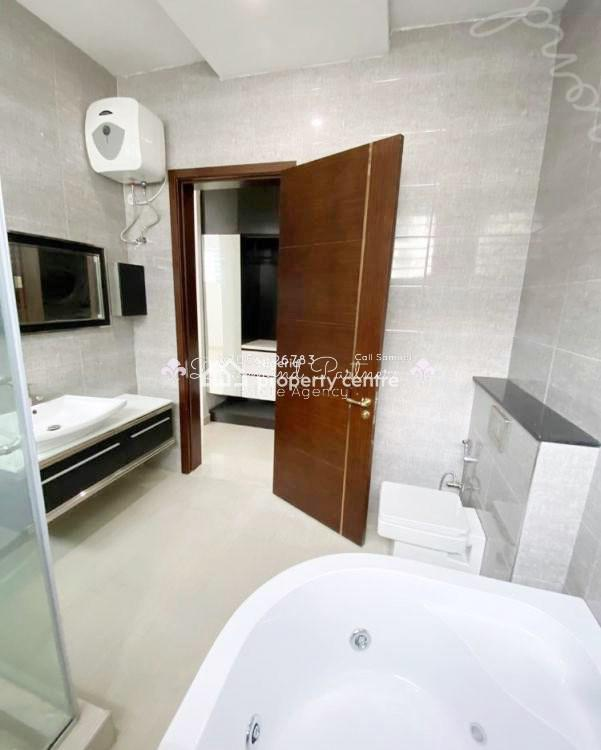5 Beroom Semi Detached Duplex, Banana Island, Old Ikoyi, Ikoyi, Lagos, Semi-detached Duplex for Sale