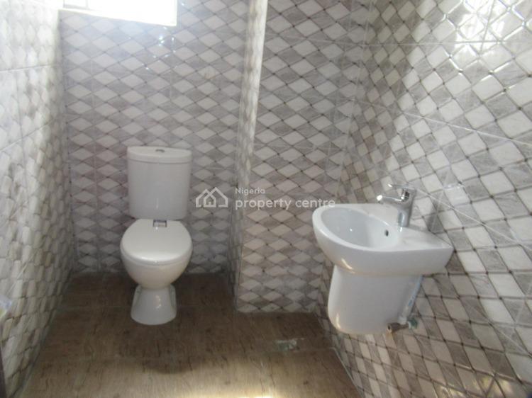 Newly Built 3 Bedroom Semi Detached Duplex with Bq, Beachwood Estate, Ibeju Lekki, Lagos, Semi-detached Duplex for Rent