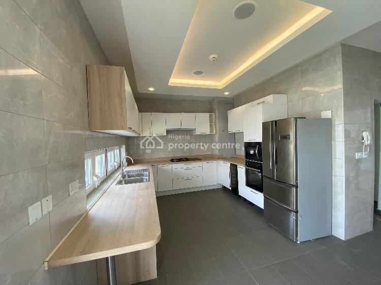 Super Luxury 4bedroom Town House with Study, Off Glover Road, Old Ikoyi, Ikoyi, Lagos, Terraced Duplex for Sale