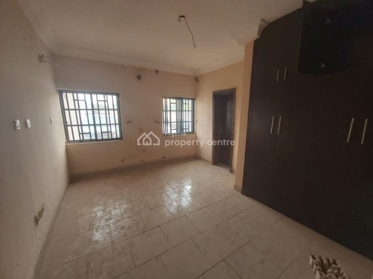 3 Bedroom Flat with One Room Boys Quarters, Legislative Quarters Apo, Apo, Abuja, Mini Flat for Rent