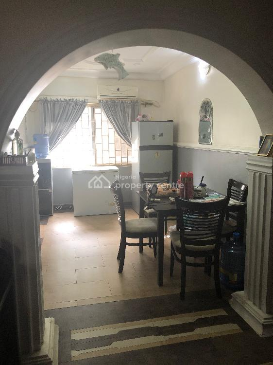Distressed 3 Bedroom Flat, Zone 6, Wuse, Abuja, Flat for Sale