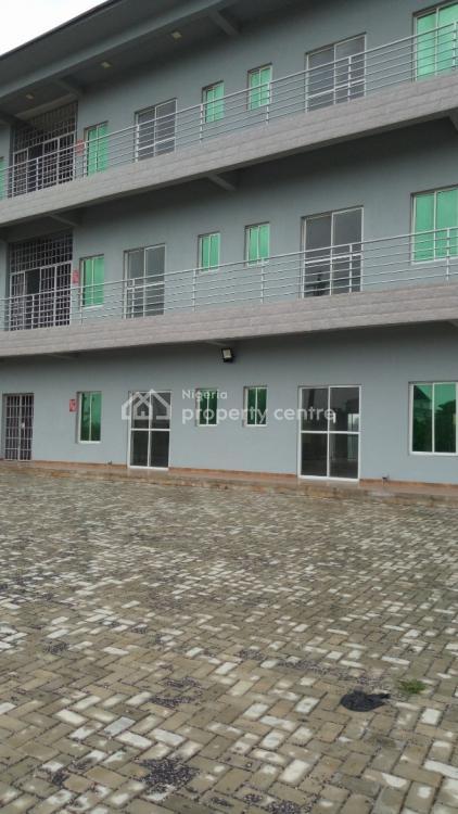 Shopping Complex, Abijo Gra, Sangotedo, Ajah, Lagos, Commercial Property for Rent
