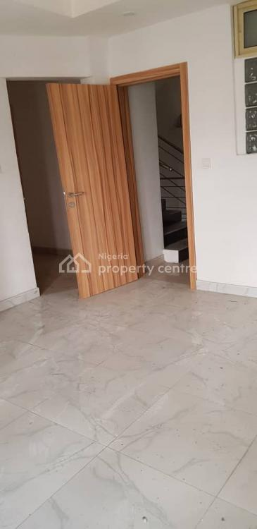 Newly Built 4bedroom Terrace Duplex All Rooms Ensuit with in an Estate, Iponri, Surulere, Lagos, Terraced Duplex for Rent