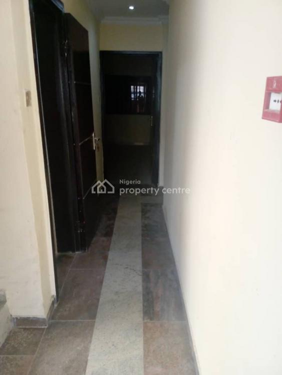 Fully Serviced  2 Bedroom Flat with Fitted Ac, Parkview, Ikoyi, Lagos, Flat for Rent