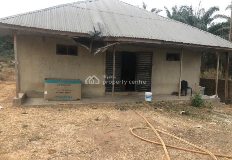 5 Acres of Poultry and Piggery Farm, Badeku Area Ibadan, Egbeda, Oyo, Factory for Sale