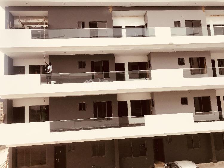 4 Bedroom Super Luxurious Maisonnette, Horizon Heights, Ikate Elegushi, Lekki, Lagos, Flat for Sale