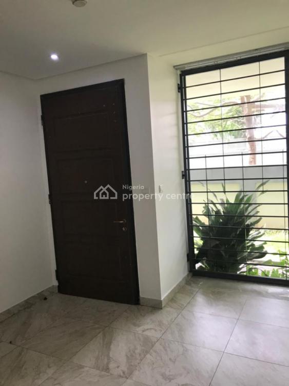 Luxury 3 Bedroom Terrace with Home Office, Ojora Road, Old Ikoyi, Ikoyi, Lagos, Terraced Duplex for Rent