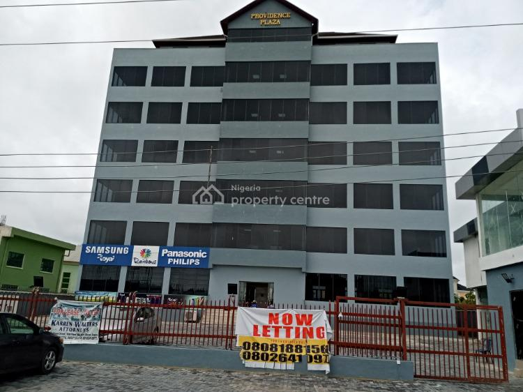Vacancy for Show Room Exposure, Olokonla, Ajah, Lagos, Plaza / Complex / Mall for Rent
