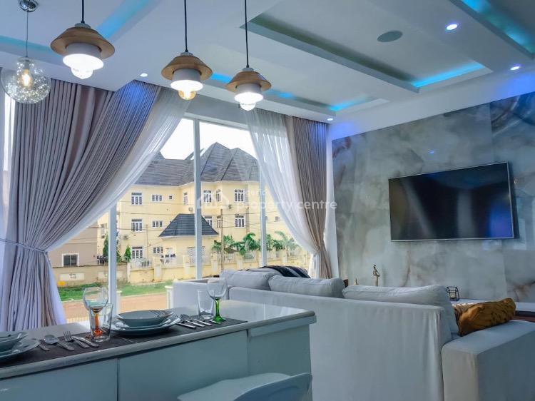 Beautiful 2bedroom for Short-stay, Behind Dove Resort, Mabuchi, Abuja, Mini Flat Short Let