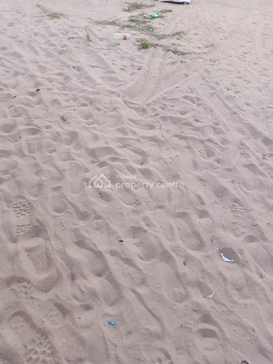 Distress Vendor 1000sqm Plot, Oremeji Street, Akoka, Yaba, Lagos, Mixed-use Land for Sale