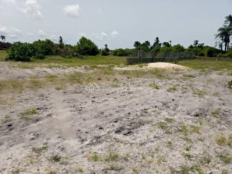 Dry Land, Hopewell Park, 7 Minute Drive From Dangote Refinery, Lekki Expressway, Lekki, Lagos, Residential Land for Sale