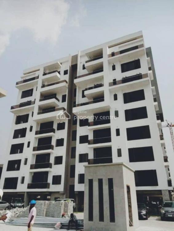 4 Bedroom Apartment Off Plan, Banana Island, Ikoyi, Lagos, Mini Flat for Sale