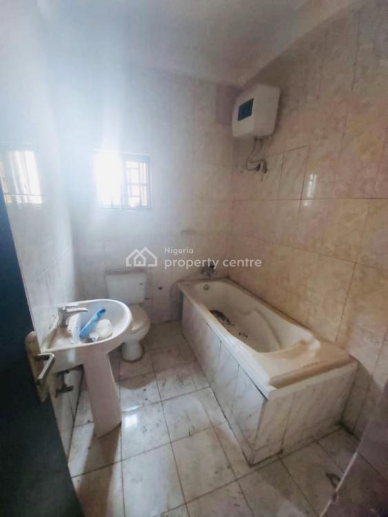3bedroom Apartment with a Room Boys Quarters, Apo, Abuja, Flat for Rent