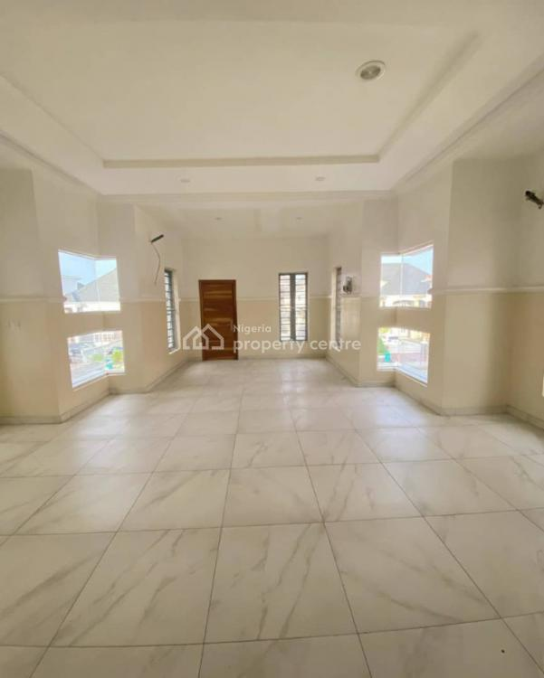 Newly Built 5 Bedroom Detached Duplex with Bq Available, Lekky County Homes, Ikota, Lekki, Lagos, Detached Duplex for Sale